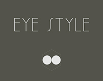 Eye Style - Ecommerce Restyling Proposal