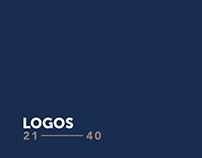 LOGOS 21-40
