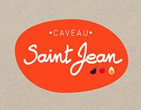 CAVEAU SAINT JEAN- RESTAURANT