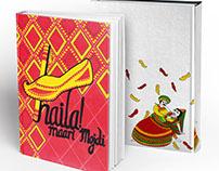 Haila! Maari Mojdi   Illustrated Book