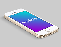Concept for Mobile App Logo