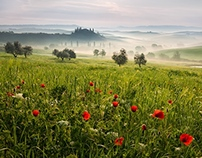 Magic Tuscany