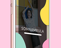 Somnambula UI Kit