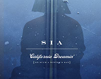 Sia - California Dreamin'