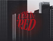 Urban Red - Website