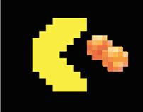 Dulcolax - Pacman