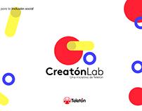 Campaña – CreatónLab
