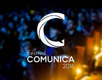 Logo - Festival Comunica