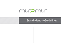 Design and Branding Guideline for Murmur
