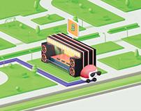 Waze - Mobility for Brands