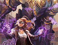 Deep Magic Chapter Openers 2016