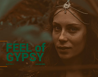 24H WITH... - feel of gypsy
