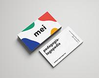 mei. pedagogía–logopedia