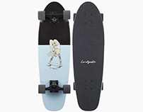 LANDYACHTZ SKATEBOARDS