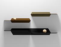 Horizon - Shelves