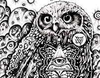 OWL SPIRIT