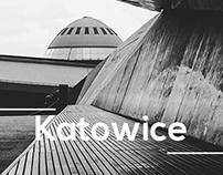 Urban tissue - Katowice (PL)