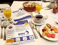 BMV Magazines