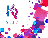 Kreativna riznica 2017 | Conference Visual Identity