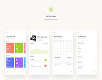 Scio- Mobile App
