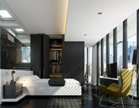 32 East Village Apartments - 2015