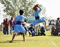 Exploring India through its festivals