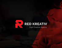 Red Kreativ - Digital Creative Agency
