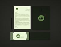 VCK Impex - Rebrand