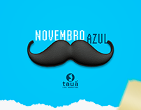 Tauá Live Marketing - Novembro Azul