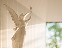 Kapelle Salgenreute - A Study in Moods