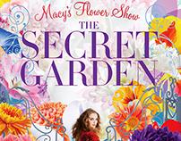 2014 Macy's Flower Show