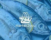 Market2U Mobile App
