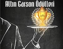 HD İSKENDER Altın Garson Ödülleri