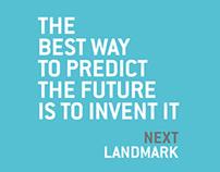 Next Landmark 2012