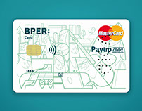 BPER credit card
