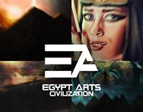 E.A - Civilization