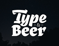Type&Beer (Workshop)