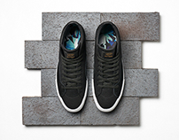 Diamond Footwear Select Hi