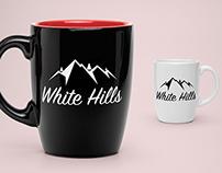 White Hills Merchandise