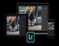 Hướng dẫn cách tải Lightroom CC 2019 miễn phí