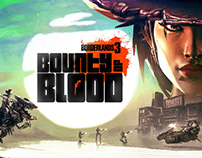 Borderlands Bounty of Blood DLC