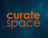 Rebranding Curate Space