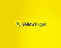 Yellow Pages Canada Rebranding