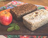 Pão de Avalon - fotos