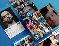 Flipper iOS App Design