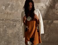 Van Heusen Fall'16  Womenswear