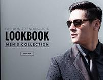 TheGem - Lookbook Fashion Theme