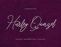 Harley Quinzel [Free Font]