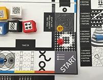 THE DESIGNER - Board Game (500 + 50 + 5)