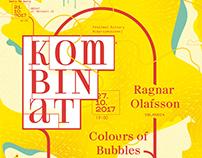 KOMBINAT festival 2017